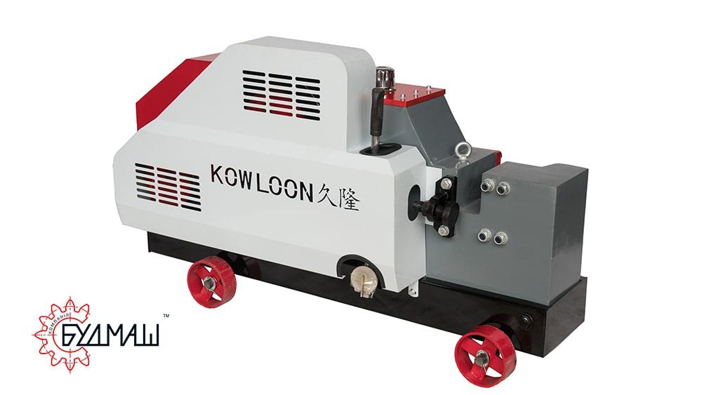 Станки для гибки арматурной стали универсальные Kowloon GW ...